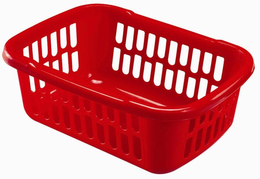 Heidrun ALTHEA plastový košík na drobnosti 5082
