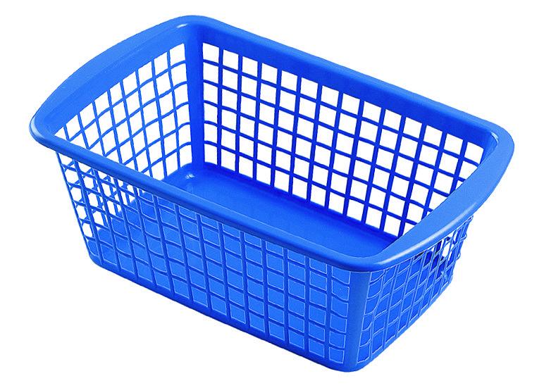 Heidrun plastový košík na drobnosti 5090